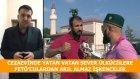 Burak Doner'in Kardesi Ahsen Tv'ye Konustu Yer Yerinden Oynayacak - Ahsen Tv