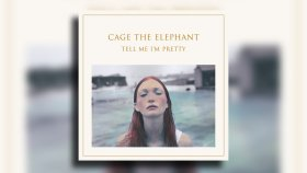 Cage The Elephant - Sweetie Little Jean