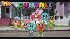 Cn Gumball Klibi! İngilizce Çocuk Şarkıları Dinleyelim! Cn Gumball Clip! Kids Songs&clips!
