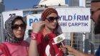 Darbe Gecesi Milleti Gaza Getiren Kızlar