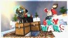 Düşmeler, Youtube Vs. - Minecraft Sky Wars - Gökyüzü Savaşları
