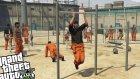 Enkaz Buldum! | GTA 5 Hapishane Modu