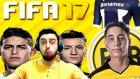 Fifa 17 Türkçe | Emre Mor | Halı Saha | Hikaye Modu | Yeni Formalar