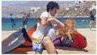 Lindsay Lohan'a Sevgilisinden Sert Müdahale