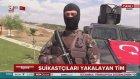 Marmaris Suikast Timini Yakalayan Bingöl Özel Harekat Polisleri
