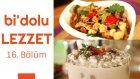 Sebzeli Tavuk & Pişmaniye Kremalı Tiramisu | Bi'dolu Lezzet - 16. Bölüm
