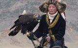 The Eagle Huntress (2016) Fragman