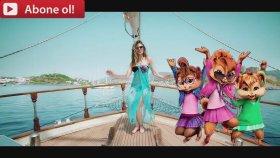 Alvin ve Sincaplar - Gülsen - Evet Evet