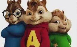 Alvin ve Sincaplar - Sulu Göz