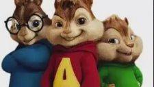 Alvin ve Sincaplar - Yaklaş Yaklaş