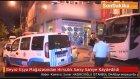 Beyaz Eşya Mağazasından Hırsızlık Saniy Saniye Kaydedildi