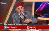 Fettullah Gülen Babadan Ermeni Anadan Yahudidir  Kadir Mısıroğlu