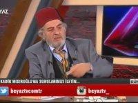 Fettullah Gülen Babadan Ermeni Anadan Yahudidir - Kadir Mısıroğlu