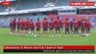 Galatasaray 15 Milyon Euro'luk Tasarruf Yaptı