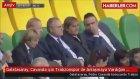 Galatasaray, Cavanda için Trabzonspor ile Anlaşmaya Vardığını KAP'a Bildirdi