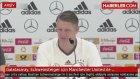 Galatasaray, Schweinsteiger için Manchester United ile Anlaşmak Üzere