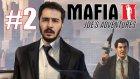 Günah Şehri | Mafia 2 Joe's Adventure Türkçe Altyazılı Bölüm 2