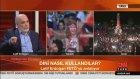 Latif Erdoğan'dan MİT-Gülen-Koç iddiası