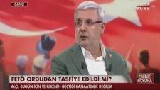 Mehmet Metiner: Allah'ı Bile Kandırabilirler