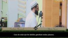 Saadoun Hammadi - Yâsin Sûresi ve Meali [Mescit ağlatan kıraatlardan]