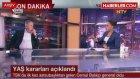 TSK'da 17 Generalin Atamalarına Dair Karar Resmi Gazete'de Yayımlandı