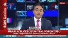 Adil Öksüz'ün Ankara'dan Kaçış Anı