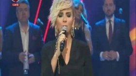 Ayse Inak Ekiz - Gece Kirpikli Kadın - Fasıl Şarkıları