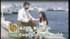Azer Bülbül - Çoğu Gitti Azı Kaldı (Orjinal Klip )