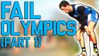 Fail Olympics  ||