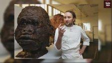 İnsanların Çikolata İle Yaptığı 20 Çılgın Şey - w/Enes Aslanlı ( Sesli Video )