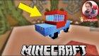 Karpuz Arabası | Minecraft Build Battle | Bölüm 2 - Oyun Portal