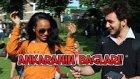 Londralılara Türkçe Şarkılar Dinletmek
