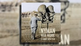 Michael Nyman & Michael Nyman Band - Playing At Soldiering
