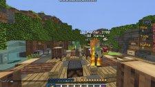 Minecraft 1v1 Bölüm 1.
