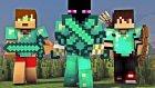 Minecraft Evi - Kundumcu - Taklaking | Egg Waaars - Oyun Portal