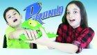 Piranha Saldırısı Oyun Seti - Küçük Balıkları Kurtarıyoruz - Oyuncak Abi