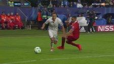 Real Madrid 3-2 Sevilla (Geniş Özet - 9 Ağustos Salı 2016)