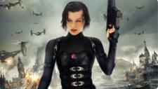 Resident Evil: The Final Chapter (2017) Fragman