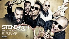 Stone Sour - Gimme Shelter (Feat. Lzzy Hale)