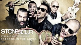 Stone Sour - Seasons In The Abyss
