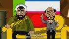 Ahmed & Salim - iPhone 5 | Türkçe Altyazılı (CC)