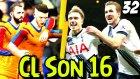 Altin Ikili Suarez and Ümidi Farki | Fifa 16 Oyuncu Kariyeri | 32.Bölüm | Ps 4