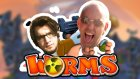 Beklenmedik Zafer! - Worms Reloaded