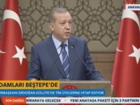 Erdoğan - Bu Millet İmanlı Çılgın Türkler