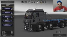 Ets 2 Ford Cargo