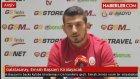 Galatasaray, Emrah Başsan'ı Kiralayacak