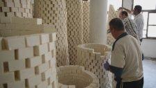 Geleneksel Sabun yapımı - Filistin Nablus