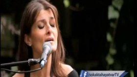 Gül Yazıcı - Kalbimin Sahibi Sensin Orda Yalnız Sen Varsın - Fasıl Şarkıları