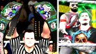 Joker Tag Team Kemer Turnuvasi | Wwe2k16