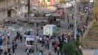 Kızıltepe'de büyük patlama: Çok sayıda yaralı var